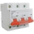 Intrerupator automat tripolar HBC 10kA MCB MA full