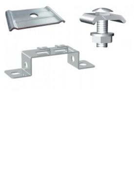 Accesorii jgheaburi metalice din sarma