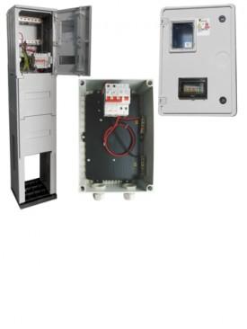 Echipamente Distributie Electrica si Bransament