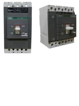 Intrerupatoare automate industriale MCCB