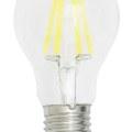 Bec Led Filament 6400 K E27 Lumina rece