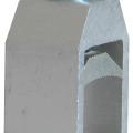 CLEMA METALICA V 2x240mmp