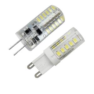 Becuri cu LED G4 si G9