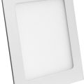 Panel cu LED patrat ingropat