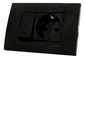 Aparataj de camera STIL PREMIUM Negru