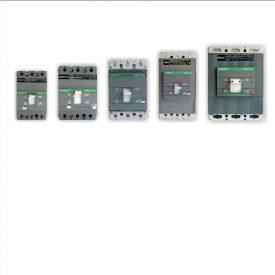 Intrerupatoare automate industriale tripolare MCCB
