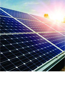 Sisteme Panouri fotovoltaice