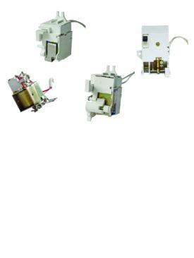 Accesorii pentru intrerupatoare automate MCCB